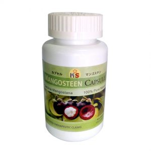 KS Mangosteen