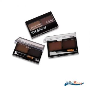 Dodo Girl Matte Eyebrow 02 BP006